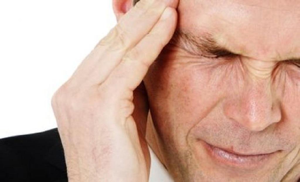 Jangan Biarkan Migrain Mengganggu - Warta Pilihan